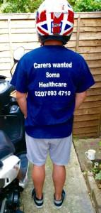 Soma Staff - Harlow , Essex