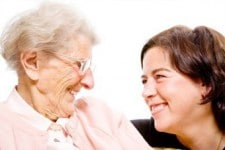 healthcare assistance in your home
