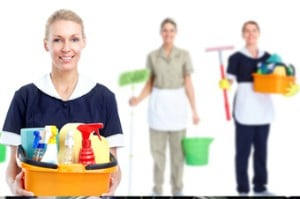 Blitz Cleaning service for those who need home care in London