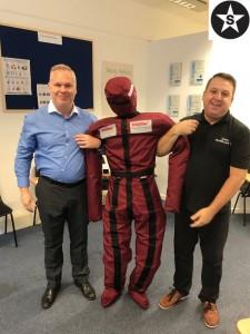 First Aid training London