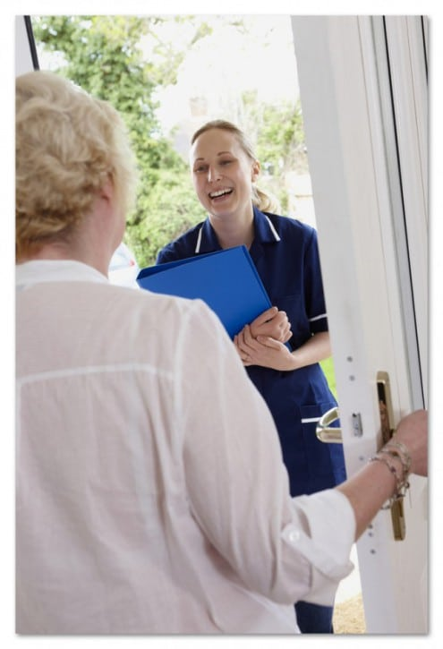 London Home Care Services