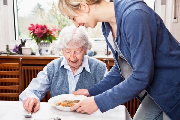 Health Care At Home In London with home carers