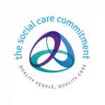 social care commitment logo for home carer services London